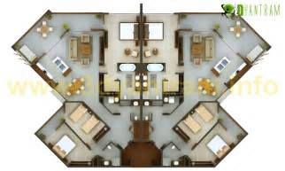 house design layout 3d 3d floor plan interactive 3d floor plans design virtual
