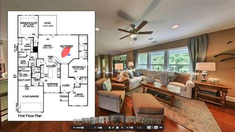 home design virtual tour home tours with floor plans rtv inc