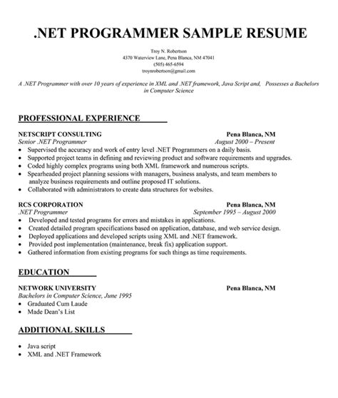 Science Consultant Sle Resume by Bachelor Degree Resume Resume Ideas
