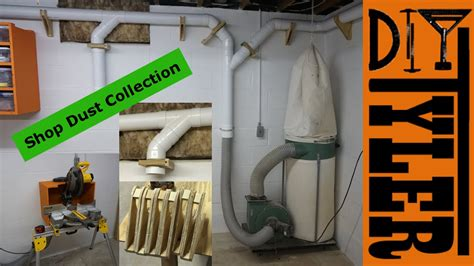 shop dust collection system 021