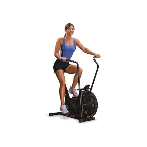 clip on fan for spin bike classic exercise bike with fan sears