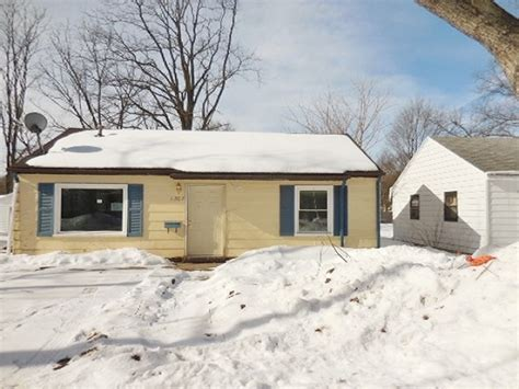1307 wayside road kalamazoo mi 49001 foreclosed home