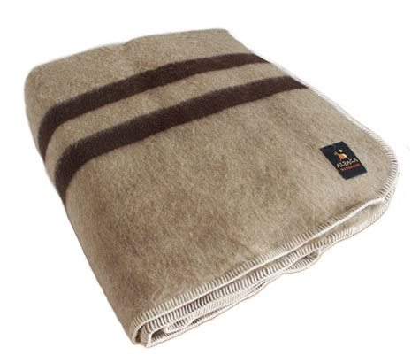 100 Wool Blanket For Cing by New Alpaca Wool Blanket King Size 100 Woven