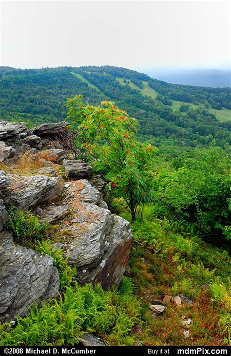 Bald Knob Wv by Bald Knob Overlook Picture 012 September 4 2006 From