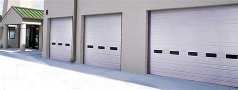 Ideal Overhead Doors Sectional Doors 4 Select Value Ideal Garage Doors
