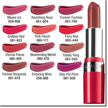 Lipstick Lv Lasting Hs 1000 images about avon lipstick on feelings