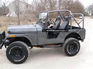 Jeep Cj 1973 Jeep Cj 5