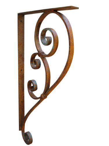 wrought iron awning brackets pin by lesley roman on for the home pinterest