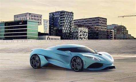 koenigsegg utagera koenigsegg utagera design vision bild 8 autozeitung de