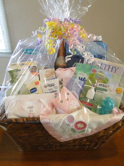Handmade Baby Gift Baskets - pin by mrs criddle s kitchen on babies