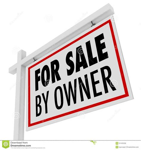 open house estate sales for sale by owner real estate home open house sign stock photography image 31478192