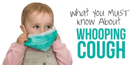 whooping couch symptoms what you must know about whooping cough school mum