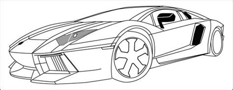lamborghini aventador drawing outline the gallery for gt lamborghini aventador drawing outline