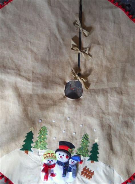 tappeto per albero di natale tappeto copri base per l albero di natale feste natale