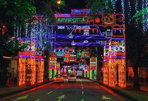 navidad en colombia noticias fotos y videos de navidad alumbrado de navidad medellin colombia serunserdeluz