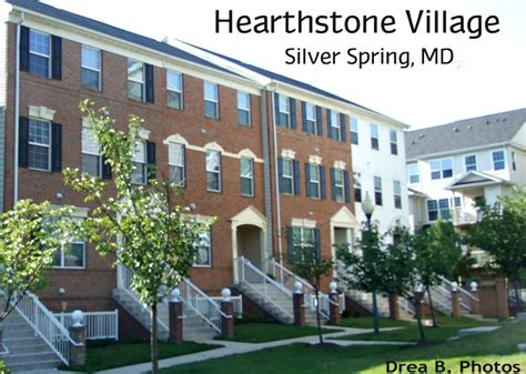 houses in silver spring md silver spring md homes near metro hearthstone villag