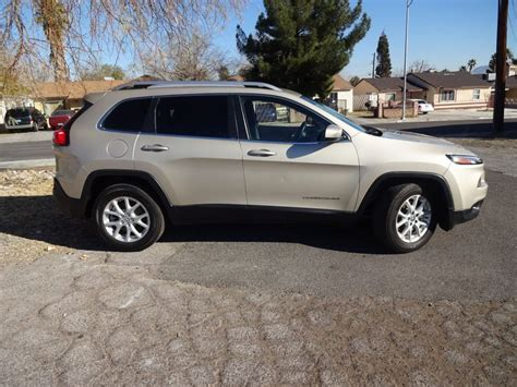 jeep chief for sale 2015 2015 jeep cherokee for sale