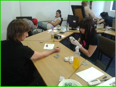 tattoo training courses skinart artist courses and
