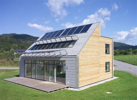 solar activehouse active house