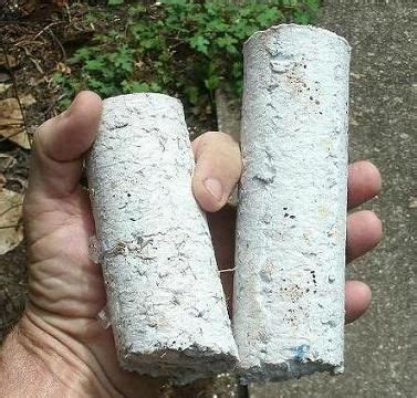 How To Make Briquettes From Paper - 17 best images about briquette press on third