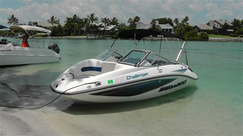 2007 sea doo challenger 180 for sale sea doo challenger 180 2007 for sale for 10 200 boats