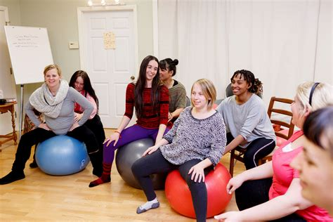 doula training homegrown babies childbirth education