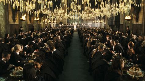 the great hall harry potter top 10 things to see at warner bros harry potter tour top 10 films