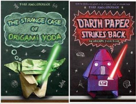 The Strange Of Origami Yoda Book Summary - origami yoda pack the strange of origami yoda
