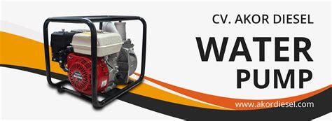 Genset Diesel Murah cv akor diesel distributor genset diesel murah berkualitas