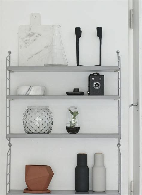 decordots string shelving decordots at home with minna jones from time of the aquarius