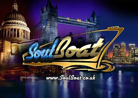 soul boat soul boat cruises london