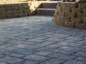 outdoor concrete flooring alyssamyers