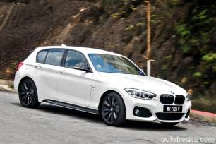 test drive review bmw 120i m sport lowyat net cars