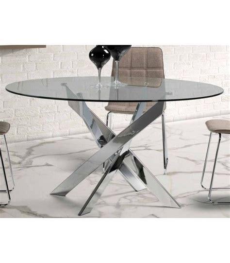 thur 140 di 232 ne moderne salle 224 manger ronde table