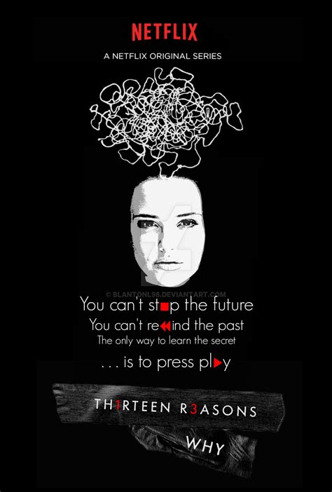 What Isn't Being Said About 13 Reasons Why | Parents