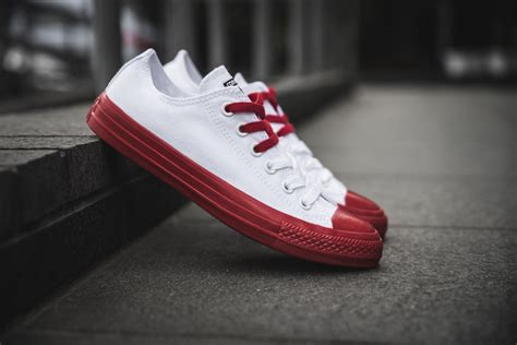 Converse Rubber X X s shoes sneakers converse chuck all ox