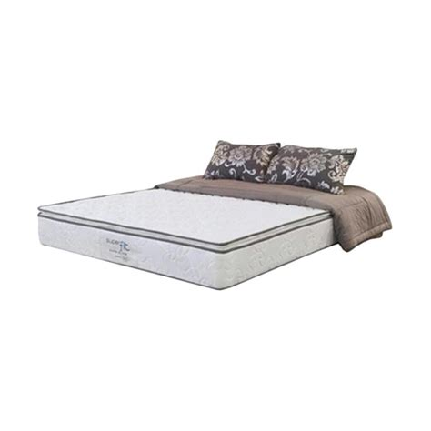 Kasur Comforta Fit jual creova comforta superfit pillow top kasur springbed