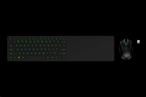 Mouse Dan Keyboard Razer razer turret gabungan keyboard dengan mouse teknologi www inilah