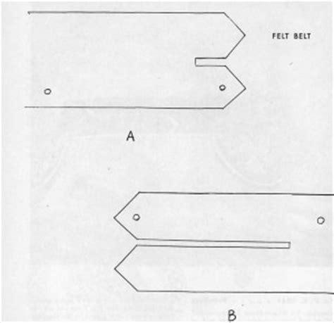 yellow belt pattern pattern collections