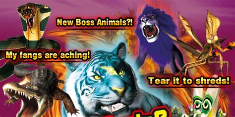 Animal Kaiser Ver 4 version 4 is here at last animal kaiser official website