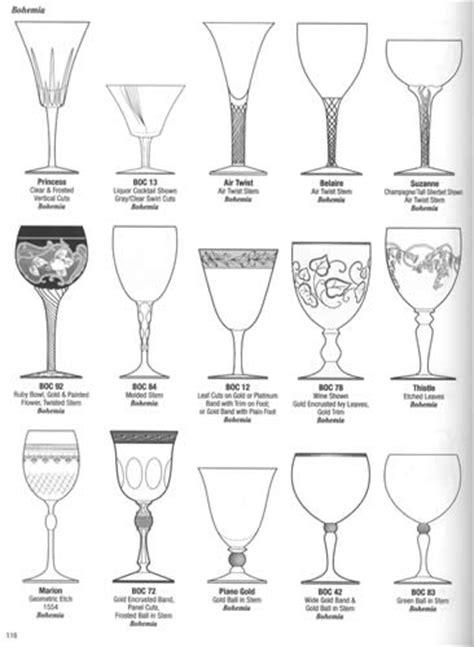 barware glasses guide rep 2013 9781889977171 x2