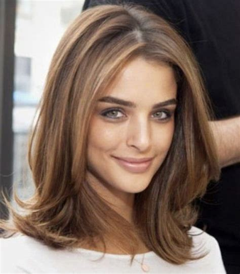 Med Hairstyles by Hairstyles Med Length 40 Amazing Medium Length Hairstyles