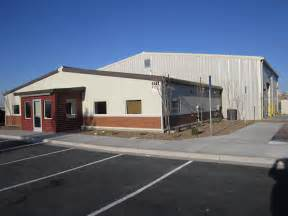 commercial metal buildings for business and industrial use