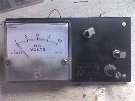 how does a diode tester work zener diode checker 2