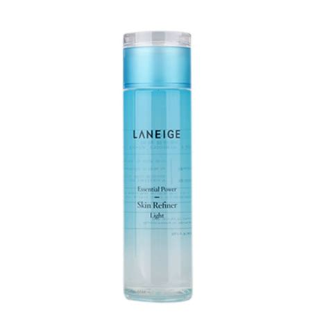 Laneige Skin Refiner Light essential power skin refiner light view all products of