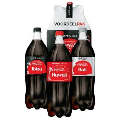Coca Cola 1 5 Liter coca cola 1 5 liter aanbieding week 23 2017 albert heijn