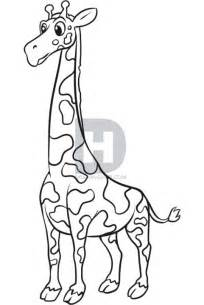 how to draw a giraffe doodle how to draw a simple giraffe step by step safari animals