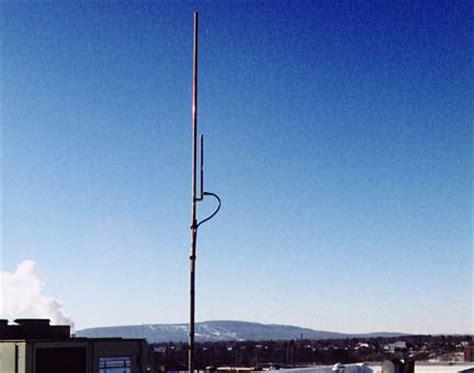 about michael martens kb9vbr kb9vbr j pole antennas