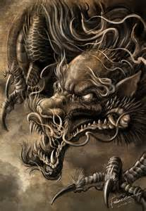 oriental tattoo artists uk the 25 best japanese dragon tattoos ideas on pinterest