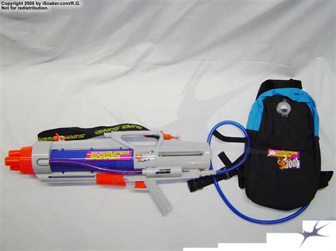 Water Gun With Backpack soaker water guns wickedfire affiliate